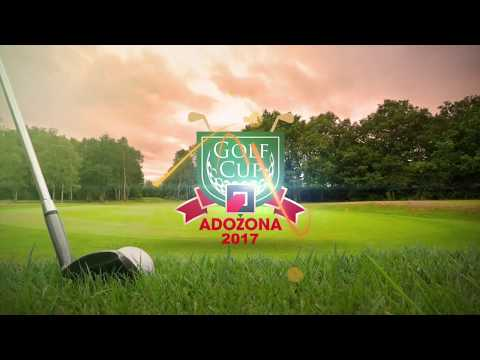 ADOZONA GOLF CUP 2017