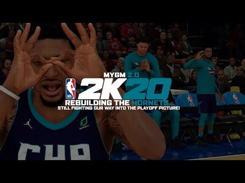 still-fighting-our-way-into-the-playoff-picture!!!-(nba-2k20-hornets-mygm-2.0-ep.14)-🤫