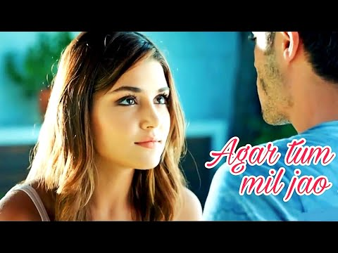 Agar Tum Mil Jao Zamana Chod Denge Hum _ Best Hindi Song