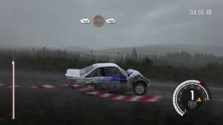 Dirt Rally [Best worst Driver] PC-HD