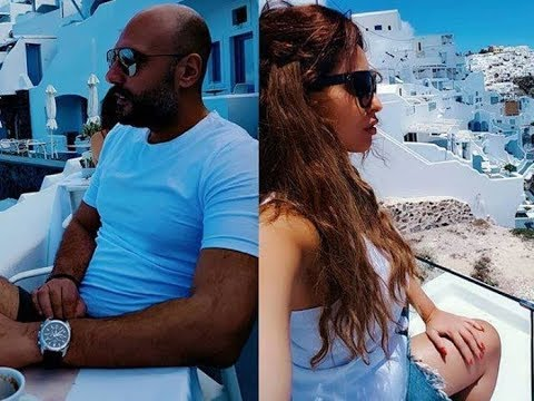 انفصال مي سليم ووليد فواز رسميا بعد أقل من شهر من زواجهما  - نشر قبل 24 دقيقة