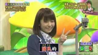 130603 Paruru cut 島崎 遥香 [ぱるる]