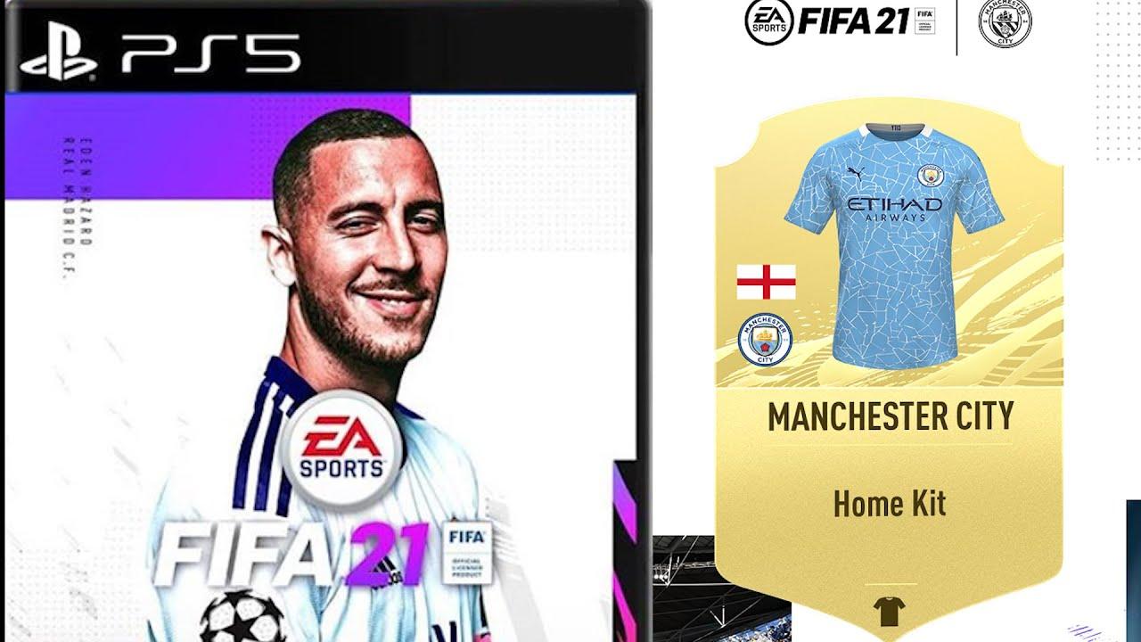 FIFA 21 НОВОСТИ: Контракт с Реалом, слив дизайна карточки FIFA 21