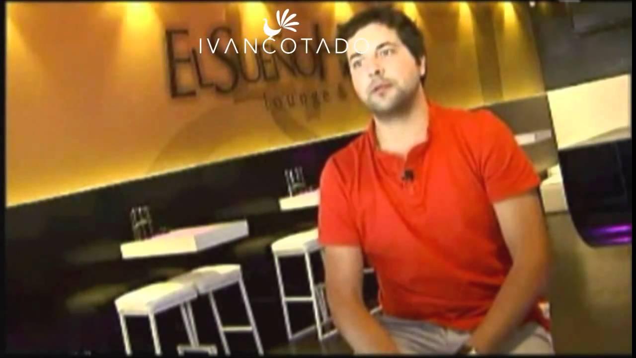 Entrevista ivan cotado interiorismo comercial y dise o de - Interiores de restaurantes ...