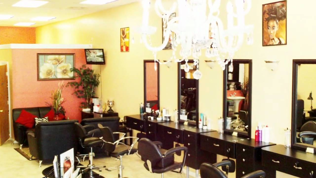 Black Natural Hair Salons In Northern Virginia