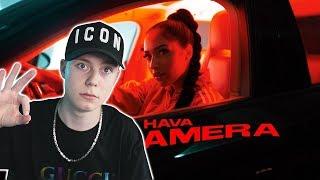 HAVA - PANAMERA (prod. by Chekaa) [Official Video] 🏎🏎🏎 REACTION/ANALYSE