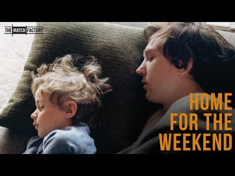 HOME FOR THE WEEKEND (Was bleibt) by Hans-Christian Schmid - Trailer (HQ)