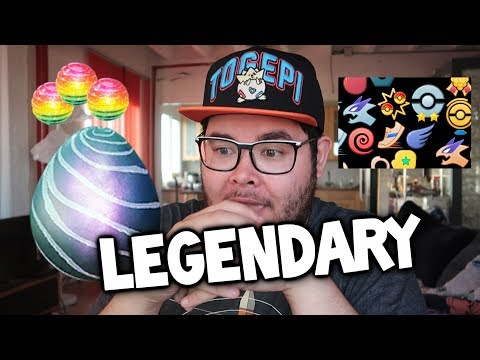 UPDATE: LEGENDARY BATTLES, PREMIER BALLS & BATTLE TEAMS?! (Pokemon GO Raids Gym Rework Datamine)