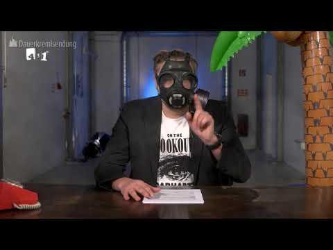Deutsche Medien und die Klimapolitik | TEASER 451 Grad