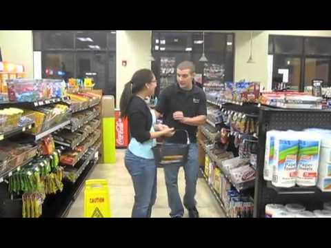 Do's and Don't s of Customer Service - Grocery Store Service