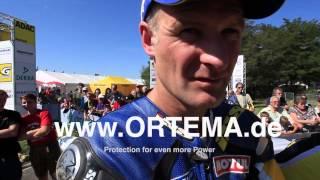 Ortema - Jochen Jasinski sagt DANKE by JJ Tv de