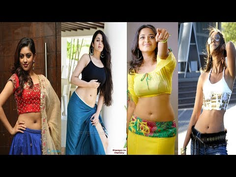 Tollywood Actress Hot HD Wallpapers | Bikini Pics| Leaked | Saree| Gym Videos | Navel PhotoShoot