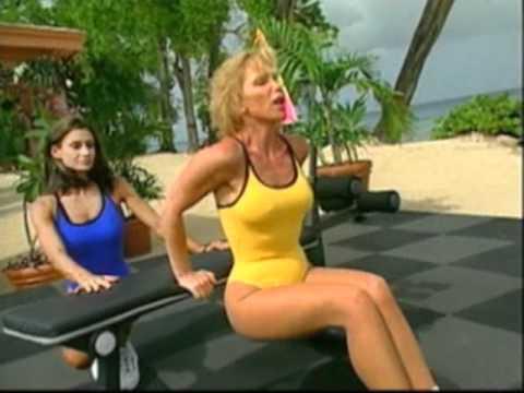 Jennifer dempster bikini