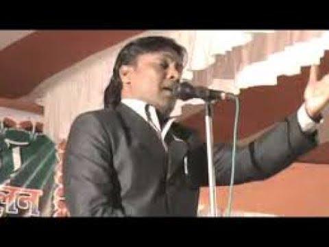 Dil Khairabadi Siwan Bihar Mushaira 2014,Hello Mushaira