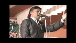 Repeat youtube video Dil Khairabadi Siwan (Bihar) Mushaira 2014