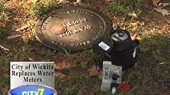 City of Wichita Replaces Water Meters