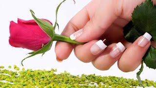 Как ухаживать за ногтями в домашних условиях. Секреты красоты