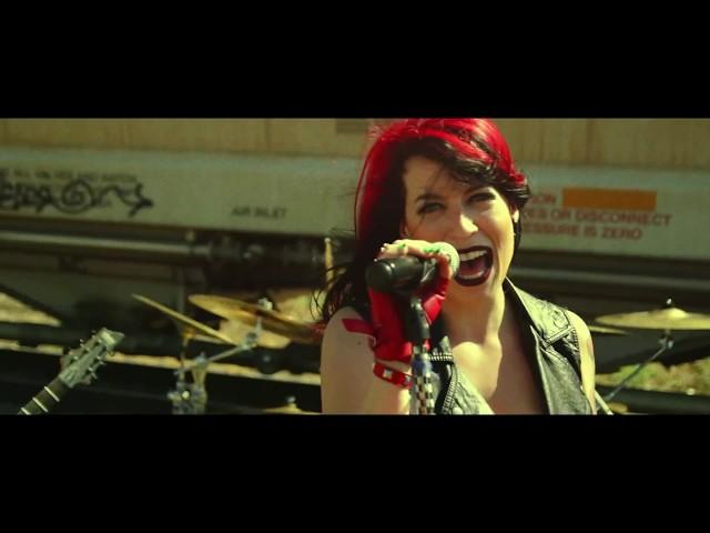 Break Free (Official Music Video)