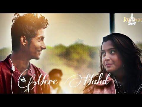Mere Halat   A Love Story   Suvham   MD Chand   Tanniya Dutta   Short Film   3x Factor Production