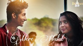 Mere Halat | A Love Story | Suvham | MD Chand | Tanniya Dutta | Short Film | 3x Factor Production