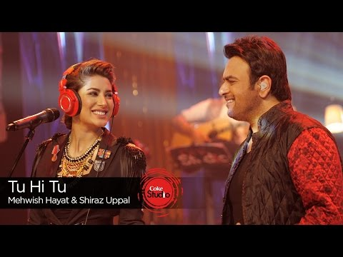 Mehwish hayat New Song Coke studio season 9 episode 3