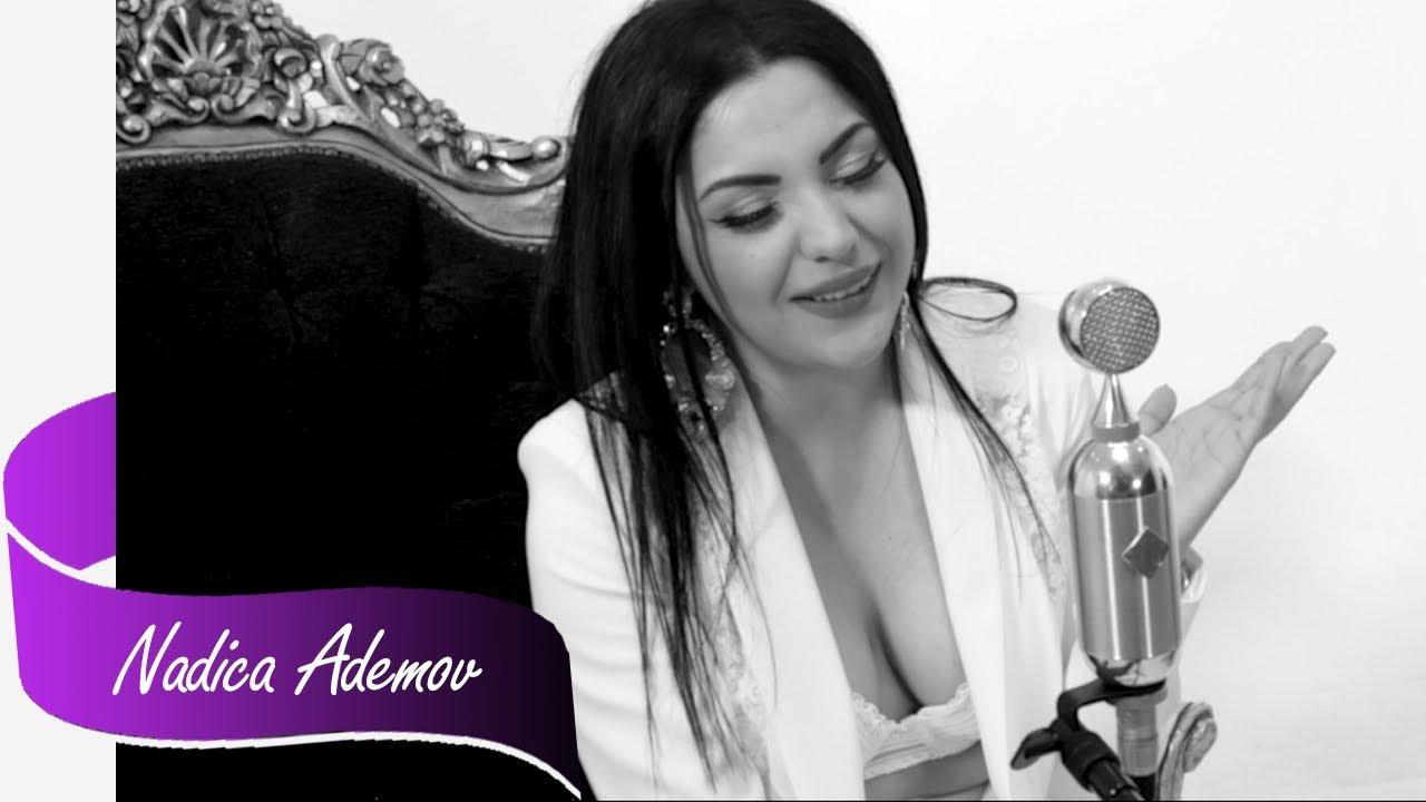Nadica Ademov - Zagrli me - ADIL (Official Cover 2019)