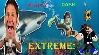 Video Deadly Dash 4 Extreme #Unlocking Secret Levels! download MP3, 3GP, MP4, WEBM, AVI, FLV Maret 2018