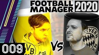 Hoch die Tassen: Pokal-Topspiel | Football Manager 2020 mit Tobi & Sandro #09