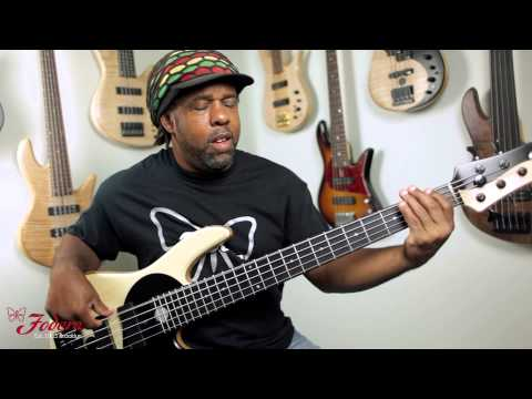 Download Youtube: Victor Wooten & the Yin Yang Standard 5