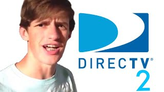 DIRECT TV commercial parody #2
