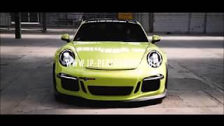 Porsche 911 Turbo Porn