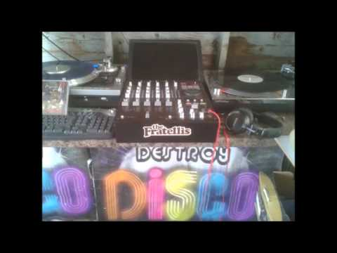 Drummon Bass Abstract Funk Mix 2001