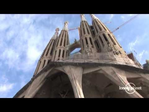 La Sagrada Familia, Barcelona - Lonely Planet travel videos