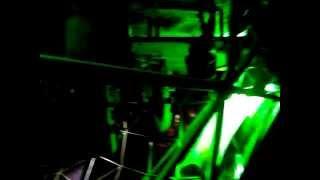 Universo Paralelo 13/14 - O canto de ema remix