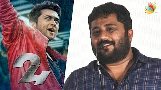Surya's 24 targets at 200 Crores Club - Producer Gnanavel Raja Speech | Press Meet video