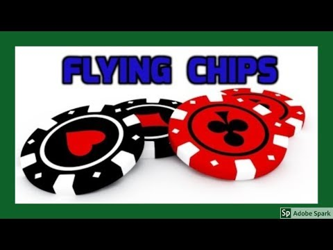 ONLINE MAGIC TRICKS TAMIL I ONLINE TAMIL MAGIC #278 I FLYING CHIPS