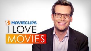 I Love Movies: John Green - Harvey, Rushmore (2015) HD