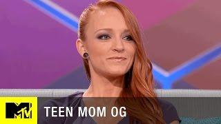 'Maci's Opinion About Ryan's New Relationship' Sneak Peek | Teen Mom (Season 5) | MTV