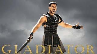 I, Gladiator - Кровь, Мясо и отрезанные ПИПКИ !!!