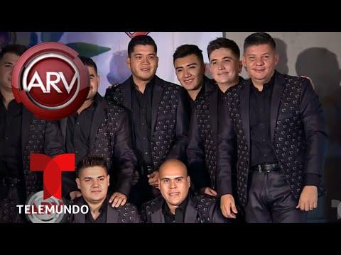 Los nuevos vocalistas de La Original Banda El Limón | Al Rojo Vivo | Telemundo