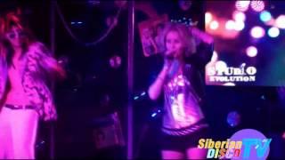 Download Студия-80 - Мой телефон ( live 2013 - Elen Cora lead vocal ). Mp3 and Videos