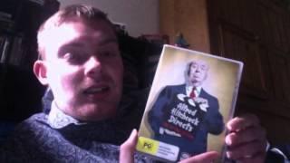 Alfred Hitchcock Presents, season 1 pilot episode 'Revenge' review