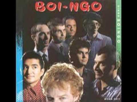 Клип Oingo Boingo - Where Do All My Friends Go