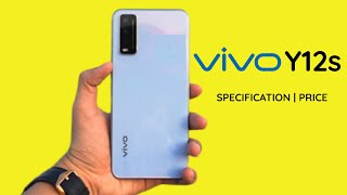 Vivo Y12s | Full Specification and Price | Best Smartphone in Low Budget