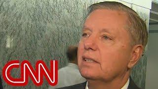 Senator Graham: Trump is misjudging Putin