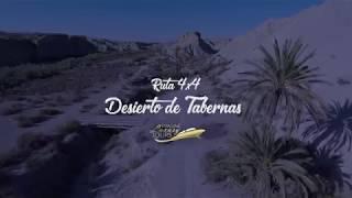 Ruta En 4x4 Desierto De Tabernas (Almería)