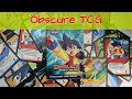 Obscure TCG - Beyblade The Trading Card Game (2003)