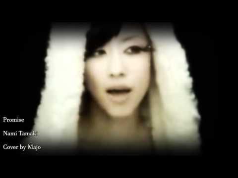 Клип 玉置成実 - Promise