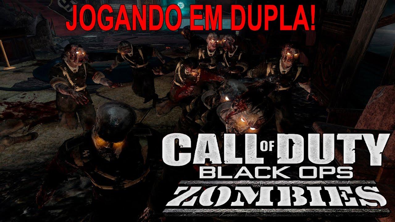 call of duty black ops zumbi