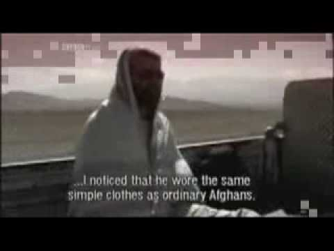 Czeczeńcy i talibowie, kontakty i współpraca.